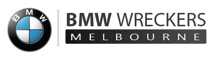 BMW Wreckers Melbourne Logo